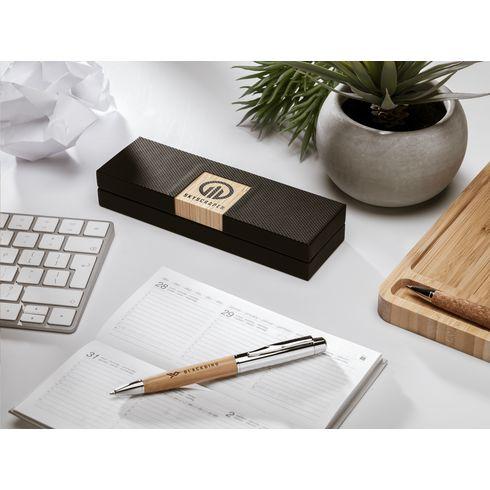 Bamboo Pen Set Kugelschreiber