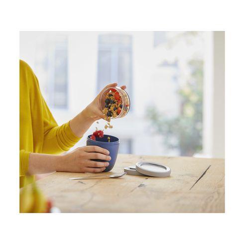 Mepal Lunchpot Ellipse Lebensmittelbehälter