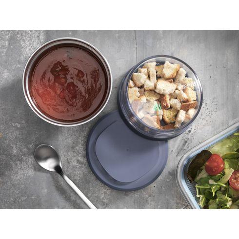 Mepal Isoleer Lunchpot Ellipse Lebensmittelbehälter