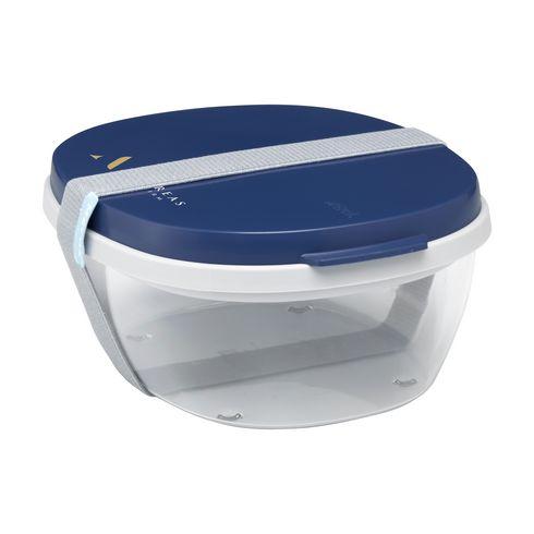 Mepal Saladbox Ellipse Salatbox