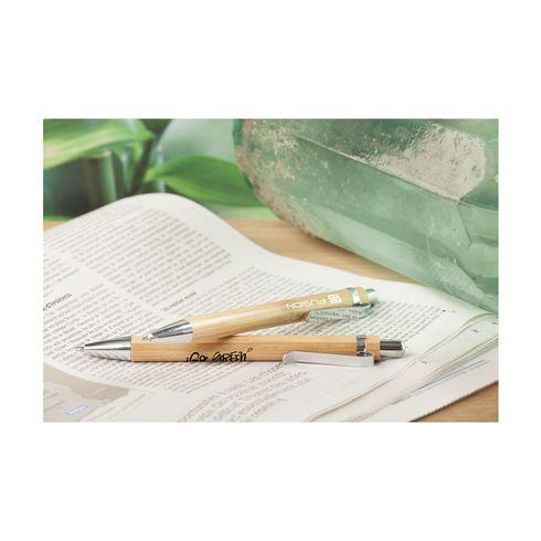 Boston Bamboo Kugelschreiber