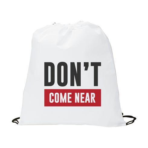 Non-Woven Promobag Rucksack