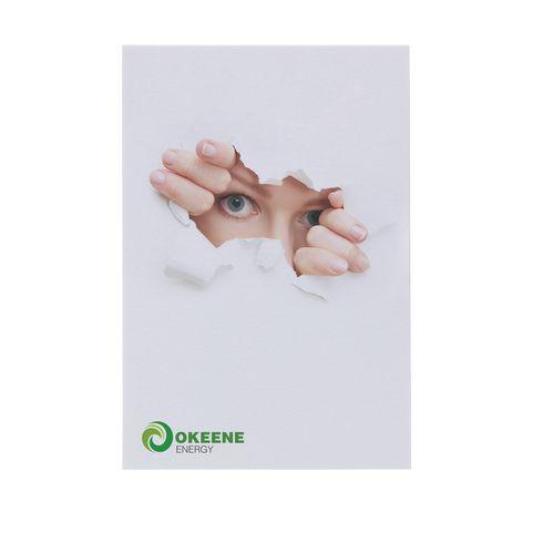 Post-it® Smartline A8 Notizen