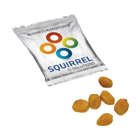 Erdnüsse gesalzene Nüsse