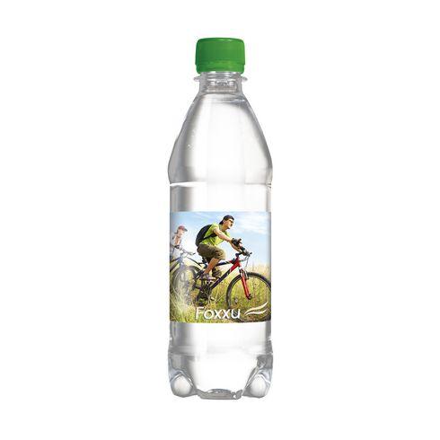 Pure Water 500 ml Drehdeckel