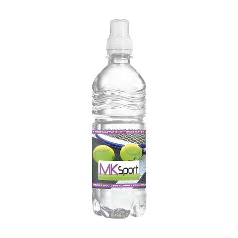 Pure Water 500 ml Sportdeckel