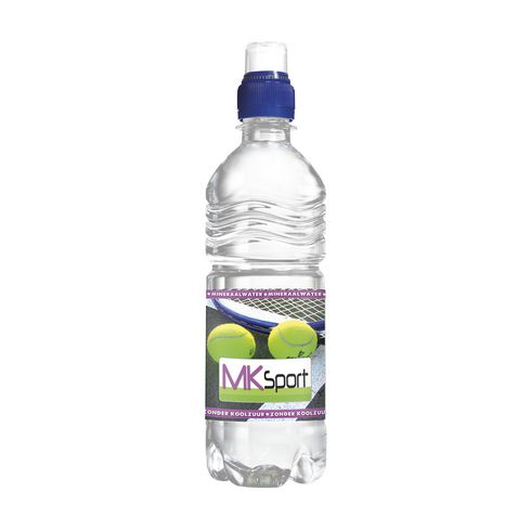 Pure Water 500 ml Sportdeckel