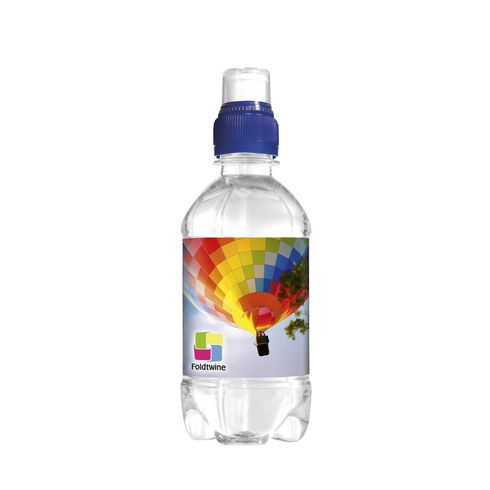 Wasserflasche 330 ml