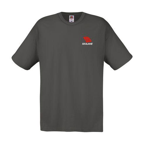 Fruit Target Herren T-Shirt