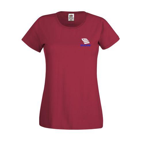 Fruit Target Damen T-Shirt
