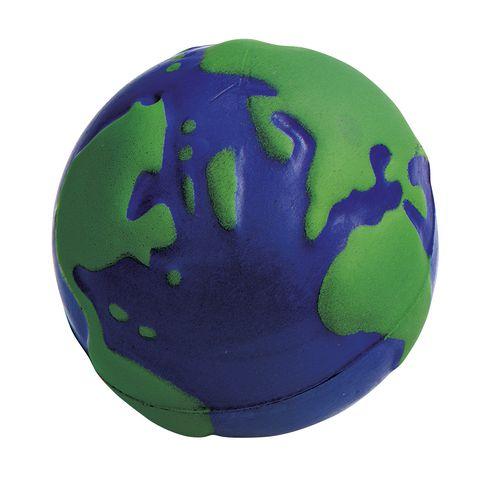 StressGlobe Ø 6,5cm Stressball
