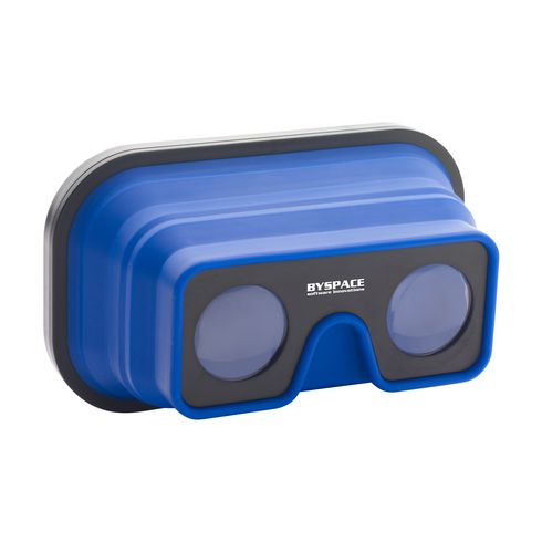 Faltbare VirtualReality Brille