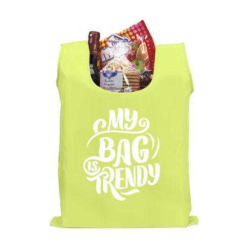 Faltbare Einkaufstasche im Beutel mit großem Fassungsvermögen
