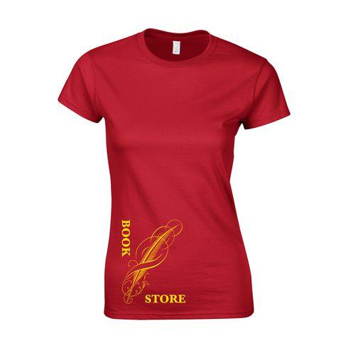 Gildan Standard Damen T-Shirt