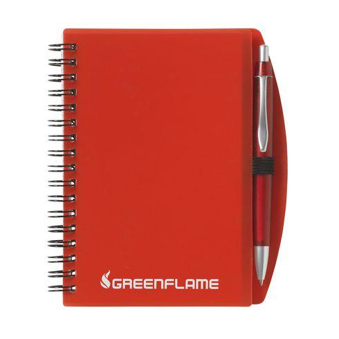 NoteBook A6 Notizbuch