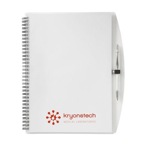 NoteBook A4 Notizbuch