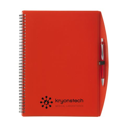 NoteBook A4 Notizbuch
