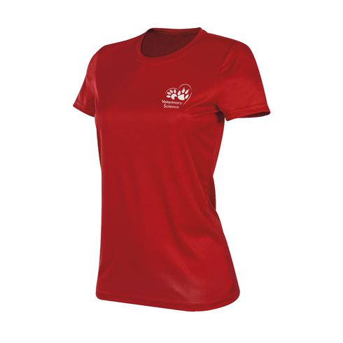 Activity Sportshirt Damen