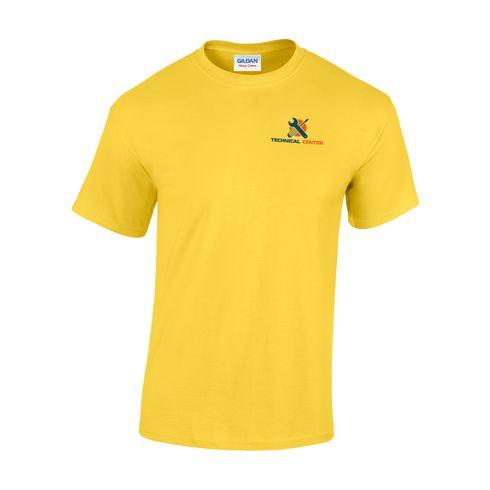 Gildan Heavyweight T-Shirt