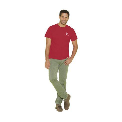 Gildan® Herren T-Shirt Heavyweight mit Logo