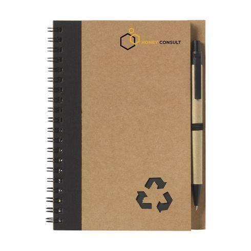 RecycleNote-L Notizbuch