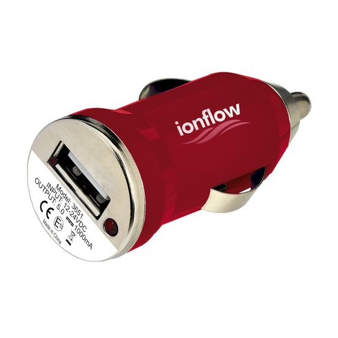 USB CarCharger Ladestecker