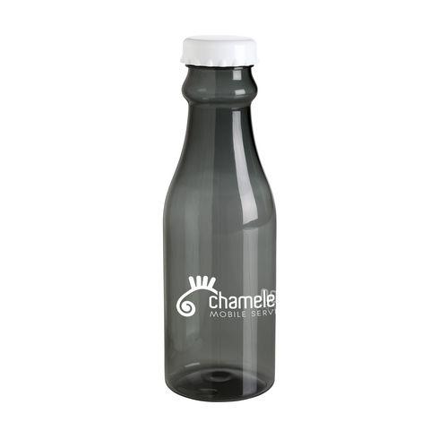 Crown Smoke Wasserflasche