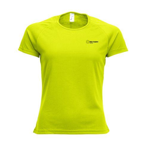 SoL's Move-It Shirt Damen