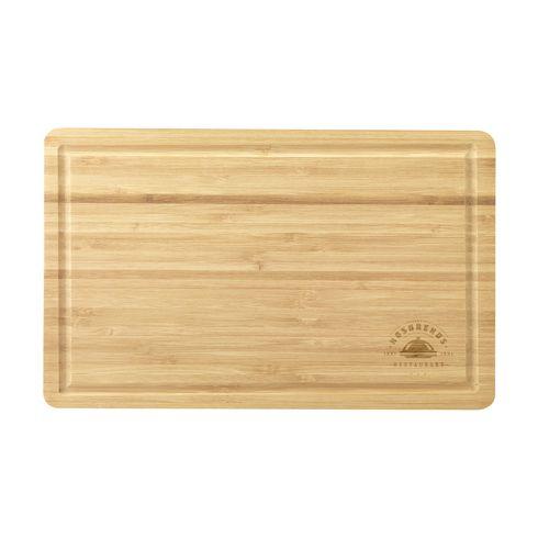 Bamboo Board Schneidebrett