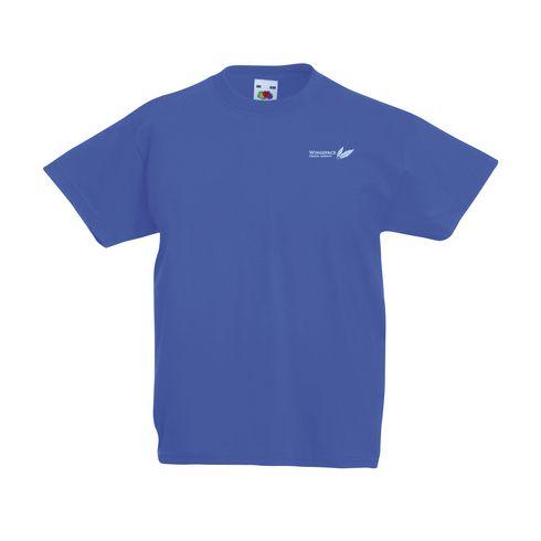 Fruit Imago Kinder T-Shirt