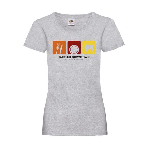 Fruit Imago Damen T-Shirt