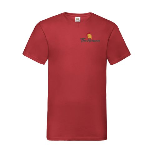 Fruit Quality V-Shirt Herren