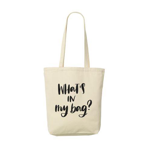 Canvas ShoppyBag Tasche