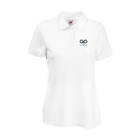 Fruit Unite Polo Damen