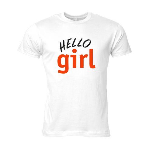 SoL's California T-Shirt Herr
