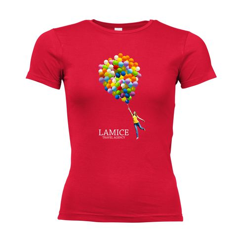 SoL's California T-Shirt Damen