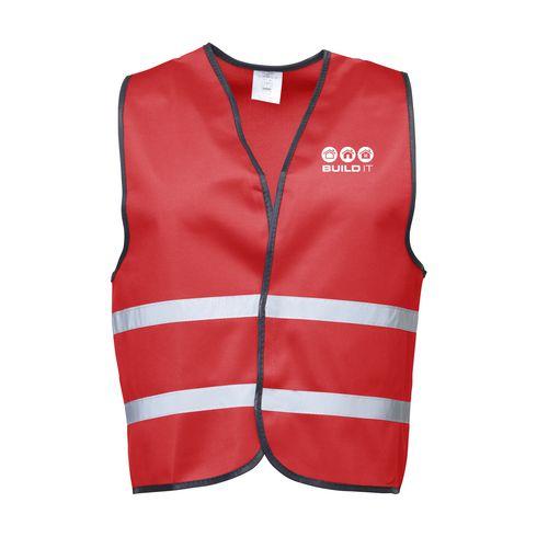 Safety Colour Sicherheitsweste