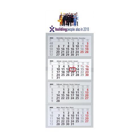 Viermonatskalender