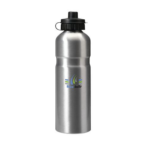 Alutrinkflasche