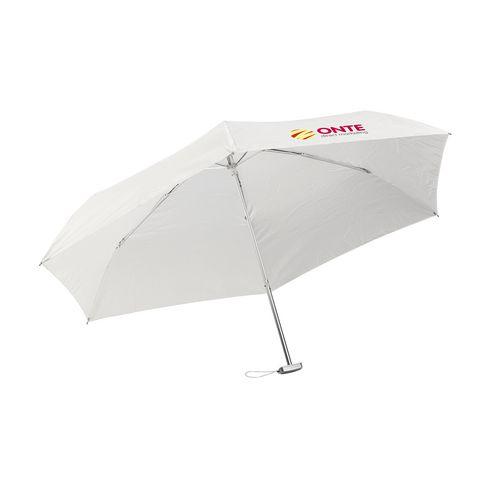 Ultra klappbarer Regenschirm
