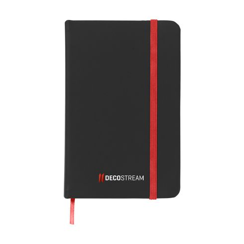 BlackNote A6 Notizbuch