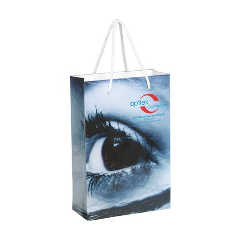 Paper Bag FC Small
