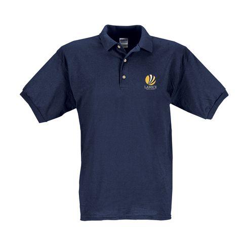 Gildan Jersey Polo Herren