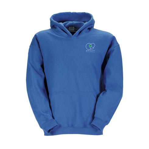 Gildan HoodedSweater Kinder