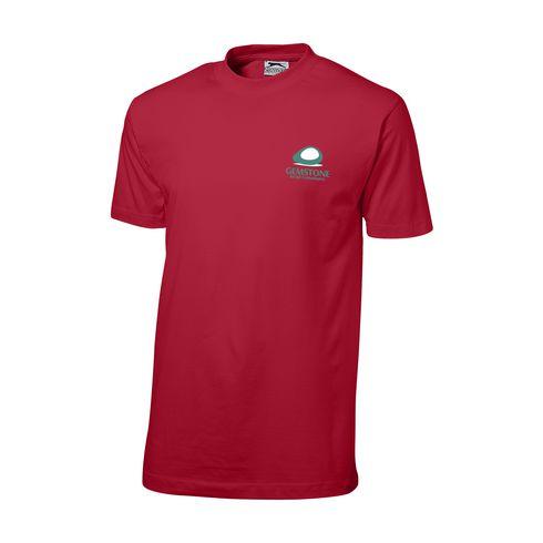 SlazengerT-shirt Cotton Herren