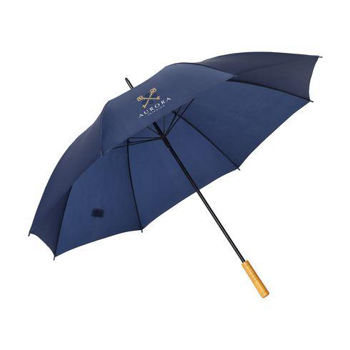 BlueStorm Regenschirm