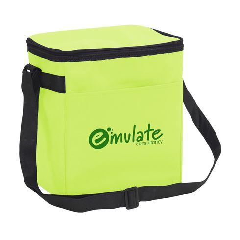 12-Pack Cooler Kühltasche