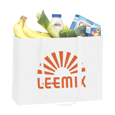 Recycle Shopper Tasche