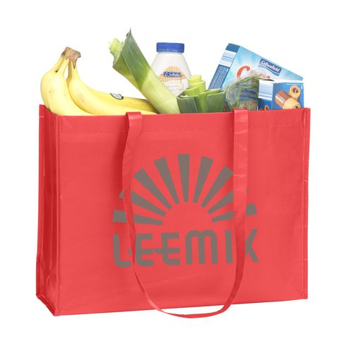 Recycle Shopper Tasche