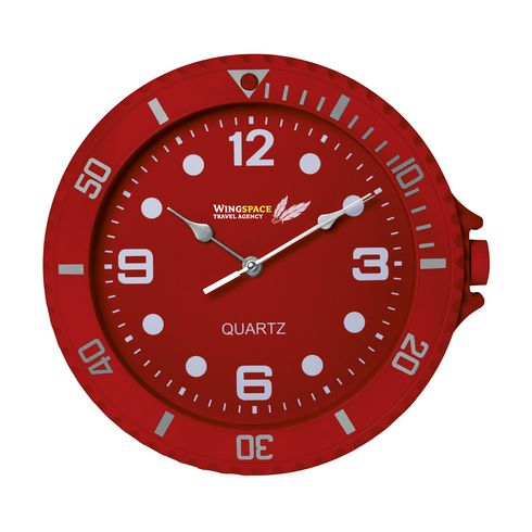 Watch-It Wanduhr